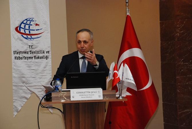 Deniz turizminin geleceği, İzmir'de masaya yatırılıyor galerisi resim 6