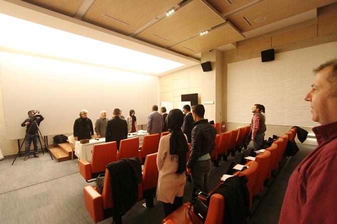 İnternet Medyası Derneği Genel Kurul Toplantısı yapıldı galerisi resim 1