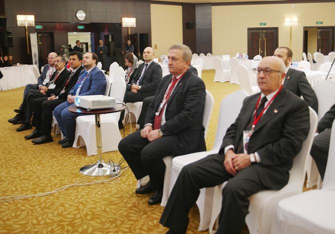 Türkiye-İran denizcilik buluşması Tahran'da gerçekleşti galerisi resim 1