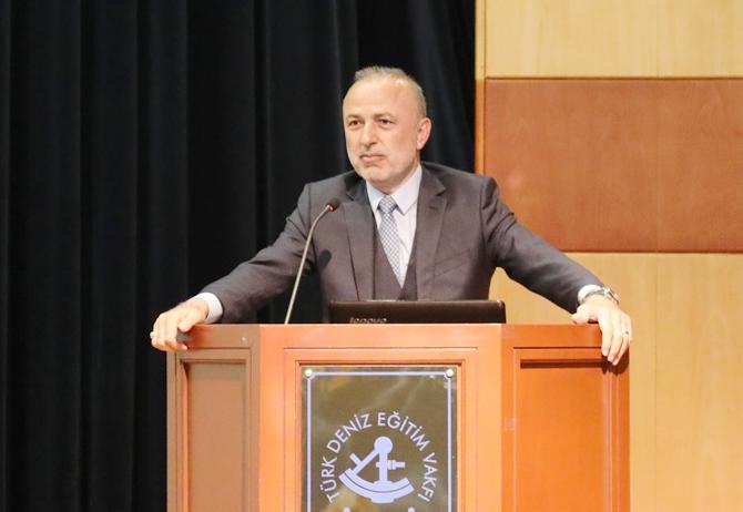 Türk Deniz Eğitim Vakfı Olağan Genel Kurulu yapıldı galerisi resim 15