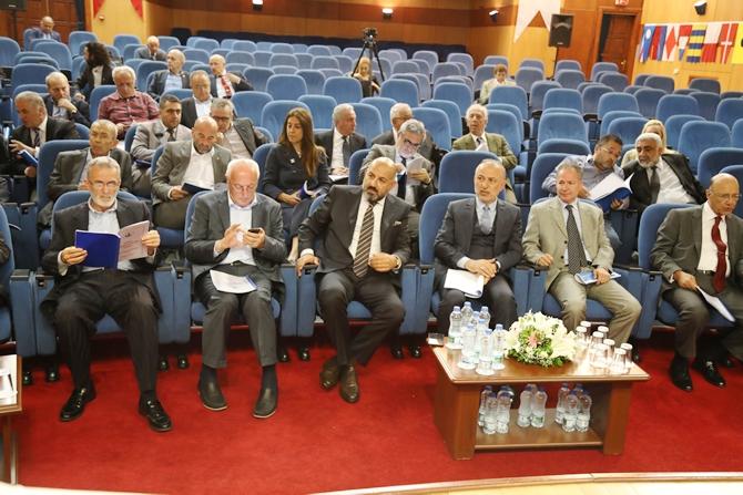 Türk Deniz Eğitim Vakfı Olağan Genel Kurulu yapıldı galerisi resim 3