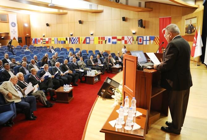 Türk Deniz Eğitim Vakfı Olağan Genel Kurulu yapıldı galerisi resim 6