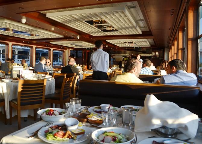 Denizcilik sektörü, Yaf Diesel'in iftarında buluştu galerisi resim 1