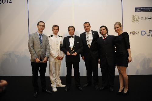 Altın Çıpa Ödülleri sahiplerini buldu galerisi resim 27