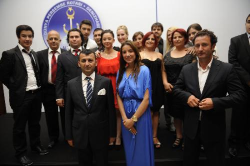 Altın Çıpa Ödülleri sahiplerini buldu galerisi resim 34