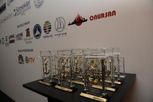 Altın Çıpa Ödülleri sahiplerini buldu galerisi resim 4