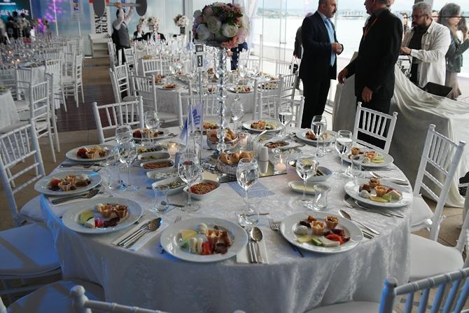 UND'nin iftar yemeği, sektörü buluşturdu galerisi resim 1