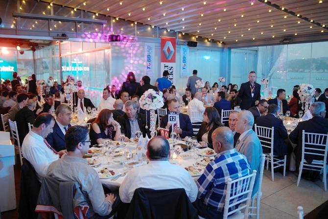 UND'nin iftar yemeği, sektörü buluşturdu galerisi resim 22