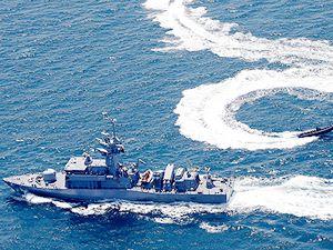 Türkiye ile Katar arasındaki deniz tatbikatı sona erdi