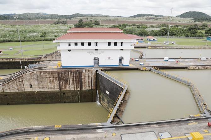 Dünya Denizcilik Günü Paralel Etkinliği Panama'da yapıldı galerisi resim 1