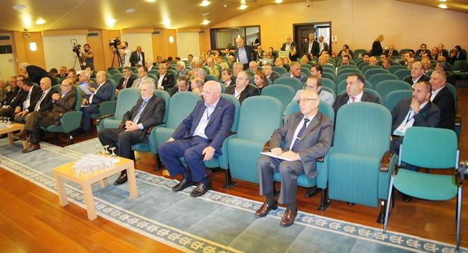 İMEAK Deniz Ticaret Odası Olağan Meclis Toplantısı gerçekleşti galerisi resim 1