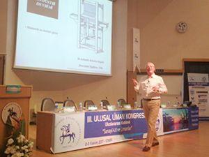 Uluslararası Katılımlı III. Ulusal Liman Kongresi yapıldı