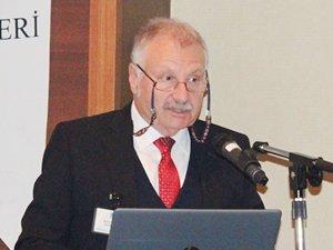 TÜRKLİM 21. Olağan Genel Kurul Toplantısı yapıldı