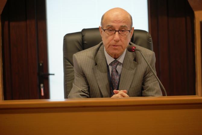 İMEAK DTO Ocak Ayı Meclis Toplantısı yapıldı galerisi resim 1