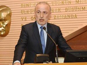 İMEAK DTO Mart Ayı Meclis Toplantısı  yapıldı