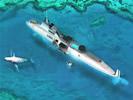114 metre uzunluğunda denizaltı-yat galerisi resim 1