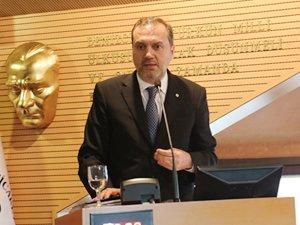 DTO Meclis Toplantısı yapıldı