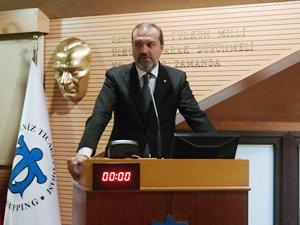 İMEAK DTO Toplantısı yapıldı