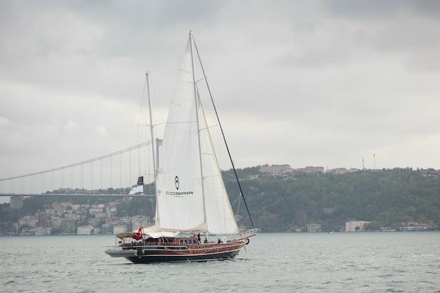 The Bodrum Cup'ın İstanbul ayağı başladı galerisi resim 12