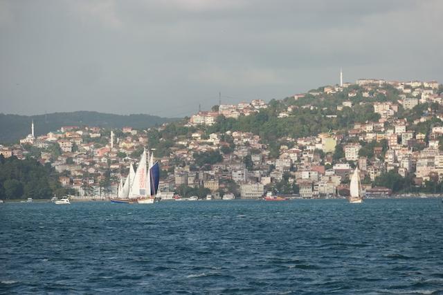 The Bodrum Cup'ın İstanbul ayağı başladı galerisi resim 14