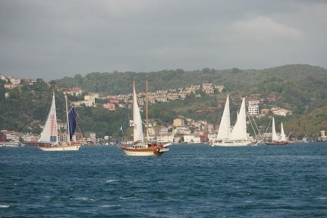 The Bodrum Cup'ın İstanbul ayağı başladı galerisi resim 16