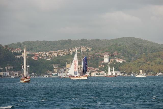The Bodrum Cup'ın İstanbul ayağı başladı galerisi resim 17