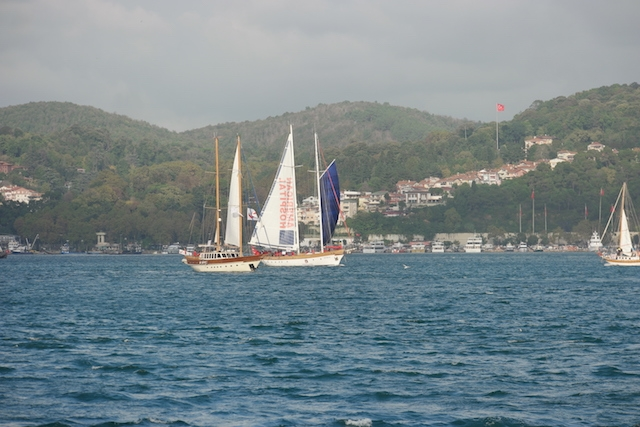The Bodrum Cup'ın İstanbul ayağı başladı galerisi resim 18