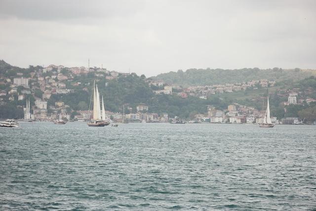 The Bodrum Cup'ın İstanbul ayağı başladı galerisi resim 2