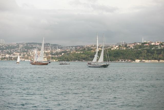 The Bodrum Cup'ın İstanbul ayağı başladı galerisi resim 21