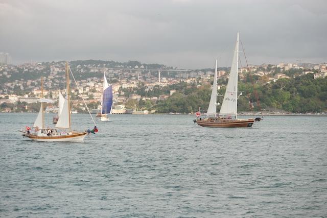 The Bodrum Cup'ın İstanbul ayağı başladı galerisi resim 22