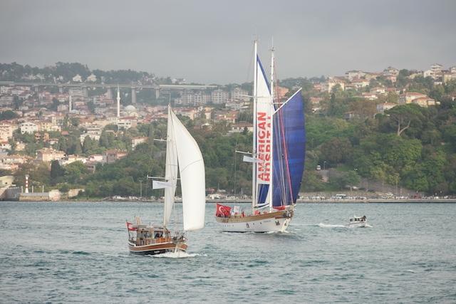 The Bodrum Cup'ın İstanbul ayağı başladı galerisi resim 26