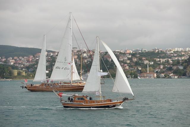 The Bodrum Cup'ın İstanbul ayağı başladı galerisi resim 28