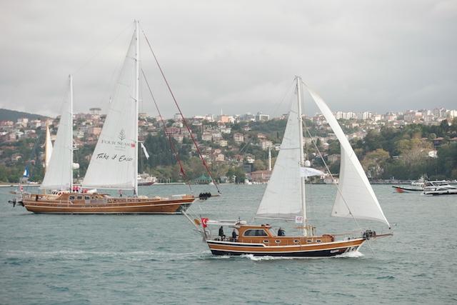 The Bodrum Cup'ın İstanbul ayağı başladı galerisi resim 29