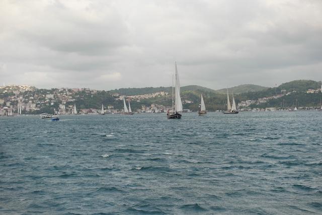 The Bodrum Cup'ın İstanbul ayağı başladı galerisi resim 3