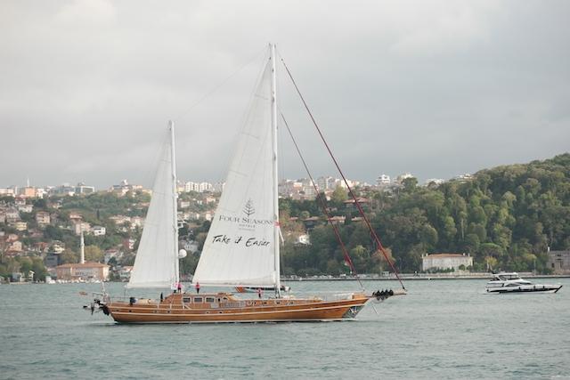 The Bodrum Cup'ın İstanbul ayağı başladı galerisi resim 30