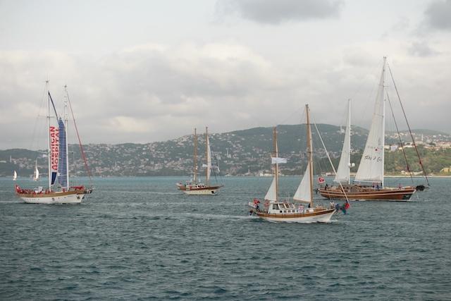 The Bodrum Cup'ın İstanbul ayağı başladı galerisi resim 31