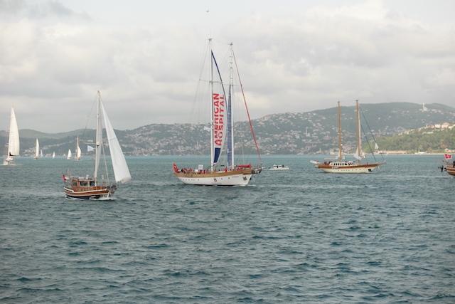 The Bodrum Cup'ın İstanbul ayağı başladı galerisi resim 34