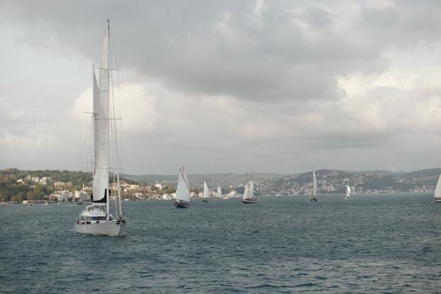 The Bodrum Cup'ın İstanbul ayağı başladı galerisi resim 35
