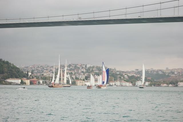 The Bodrum Cup'ın İstanbul ayağı başladı galerisi resim 37
