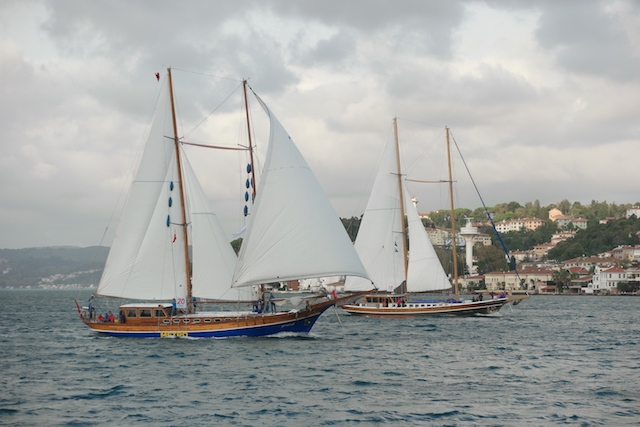 The Bodrum Cup'ın İstanbul ayağı başladı galerisi resim 39