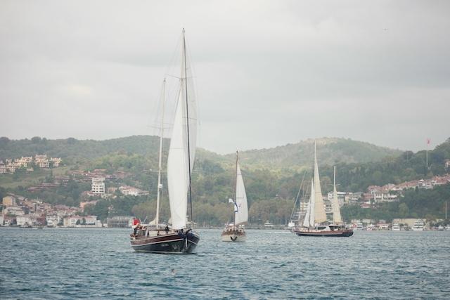 The Bodrum Cup'ın İstanbul ayağı başladı galerisi resim 4