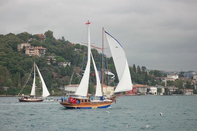 The Bodrum Cup'ın İstanbul ayağı başladı galerisi resim 41