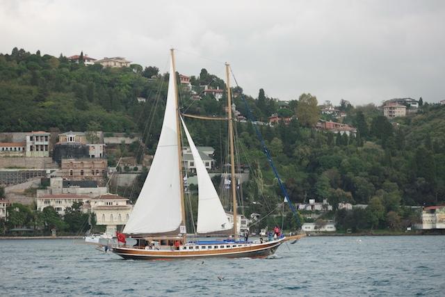 The Bodrum Cup'ın İstanbul ayağı başladı galerisi resim 42