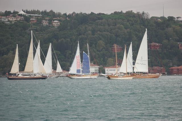The Bodrum Cup'ın İstanbul ayağı başladı galerisi resim 43