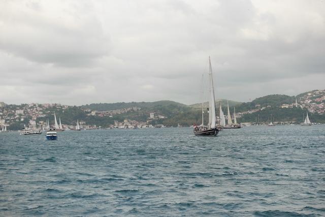 The Bodrum Cup'ın İstanbul ayağı başladı galerisi resim 5