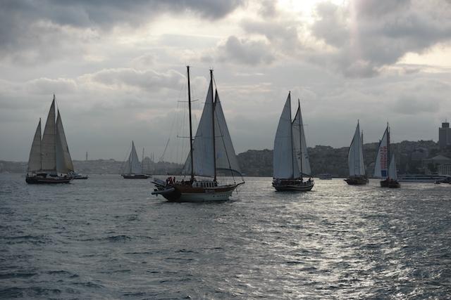 The Bodrum Cup'ın İstanbul ayağı başladı galerisi resim 50