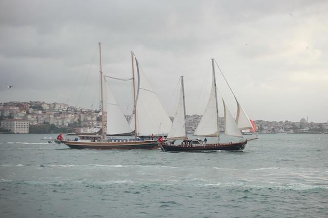 The Bodrum Cup'ın İstanbul ayağı başladı galerisi resim 51