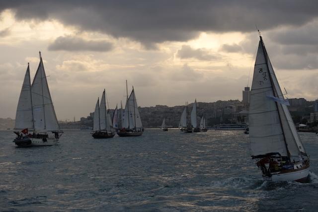 The Bodrum Cup'ın İstanbul ayağı başladı galerisi resim 57