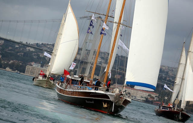 The Bodrum Cup'ın İstanbul ayağı başladı galerisi resim 59
