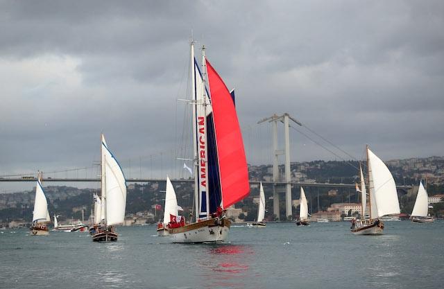 The Bodrum Cup'ın İstanbul ayağı başladı galerisi resim 61